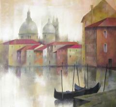14.-El-Gran-Canal-de-Venecia-50×50-cm