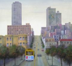 23.-Calle-de-San-Francisco-40×40-cm