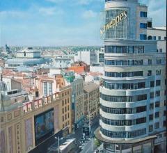Edificio-Capitol-Callao-Madrid-92x73cm