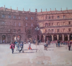 Plaza-Mayor-de-Salamanca-55x46cm