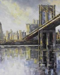 Puente-de-Brooklym-60x-60cm
