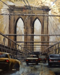 crossing-the-river-60×73
