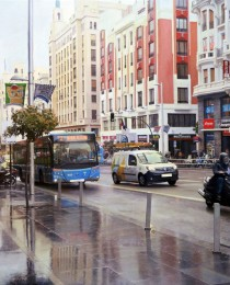 gran-via-con-lluvia-92-x65-no-25