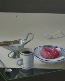 le-petit-dejeuner-II-30×40