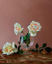 rosas-sobre-marmol-50×40