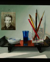 v-Van-Gogh-30×40