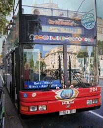 11-REFLEJOS-BUS-TURISTICO-BARCELONA-73X54