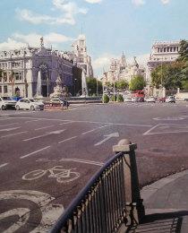 Plaza-de-Cibeles-81x60cm