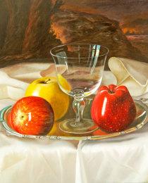 manzanas-30×40