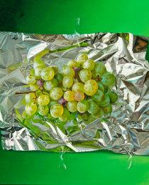 uvas-verdes-y-aluminio-30×40