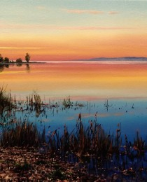 30-Amanecer-en-el-Delta-del-Ebro-33×55