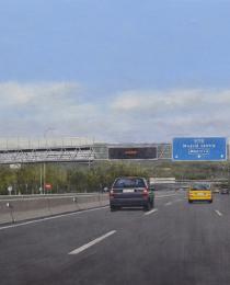 14–A6-,-Madrid-Centro–50-x-100-cm