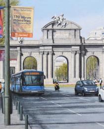 23–Puerta-de-Alcalá-desde-el-Retiro—óleo-sobre-lienzo—50-x-81-cm