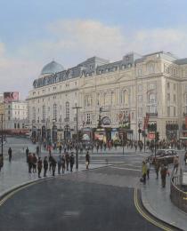 7–Piccadilly-Circus,-óleo-sobre-tela,-100-x-140-cm