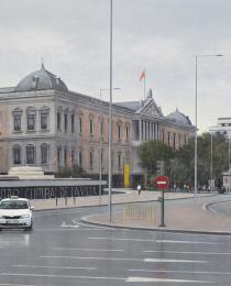 9–Biblioteca-Nacional—óleo-sobre-lienzo—54-x-92-cm